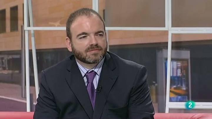 Para Todos la 2 - Entrevista: José Antonio Gallego - ¡Qué poco aprovechamos el potencial que nos brinda la web 2.0!