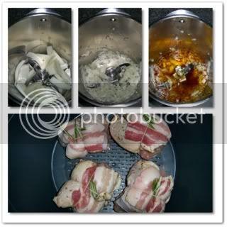 Rolinhos de Frango com Bacon e Alecrim2