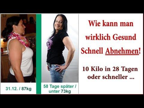 Starker Gewichtsverlust Trotz Normaler Ernährung