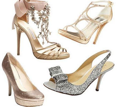 High Heels Designer Wedding Shoes