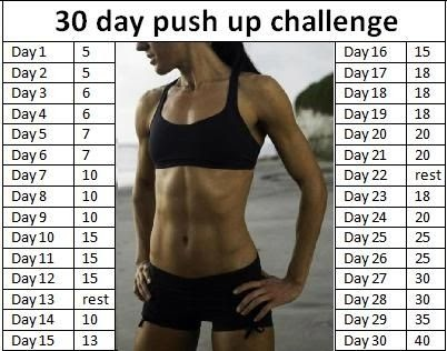 Awesome Work out exercises : Burn 100 calories right now!