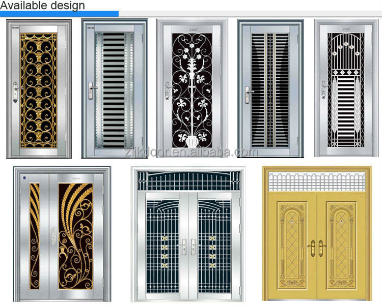 safety door grill design catalogue  | 480 x 360