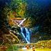 Water Fall In Taliwas