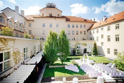 Prague Wedding Venues   Mandarin Oriental Hotel, Prague