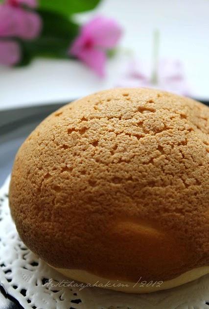 HESTIS KITCHEN Yummy For Your Tummy Coffee Bun Roti