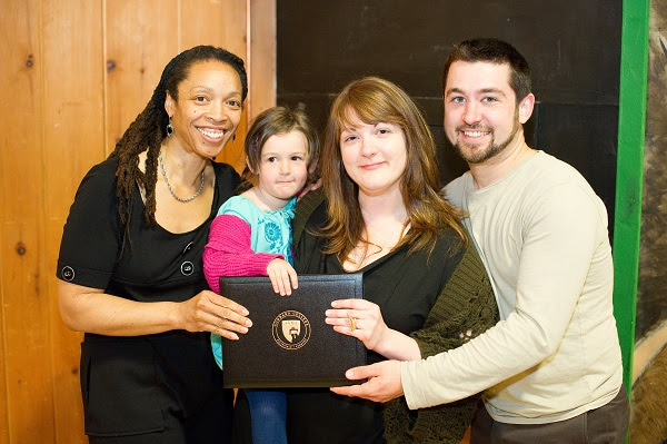 Master of Arts in Clinical Mental Health Counseling - Goddard
