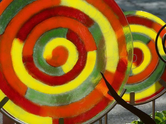 Glaskunst im bayerischen Wald