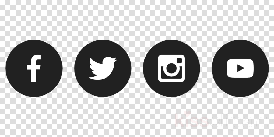 logo: White Facebook And Instagram Logo Png