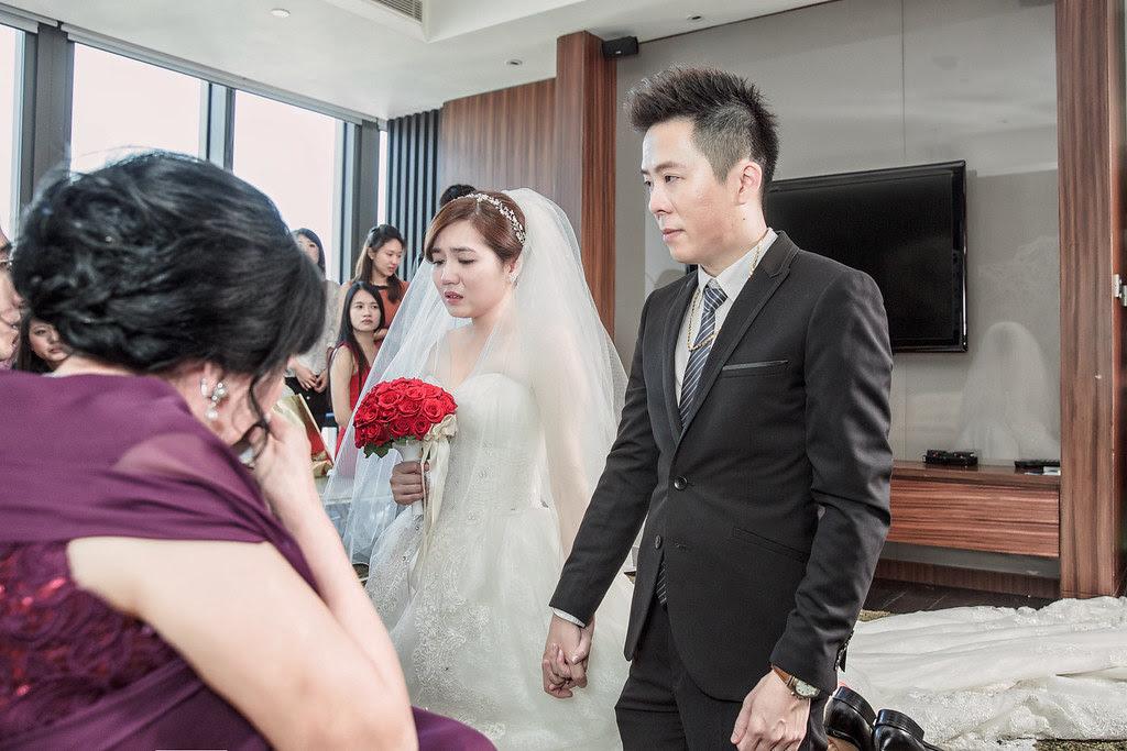 053Taipei W HOTEL Wedding