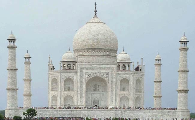 Green Panel Directs Inquiry Into Tree Felling in Taj Mahal Eco Zone