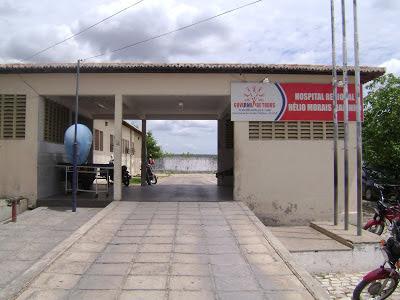Hospital de Apodi é um dos ameaçados pelo TAC