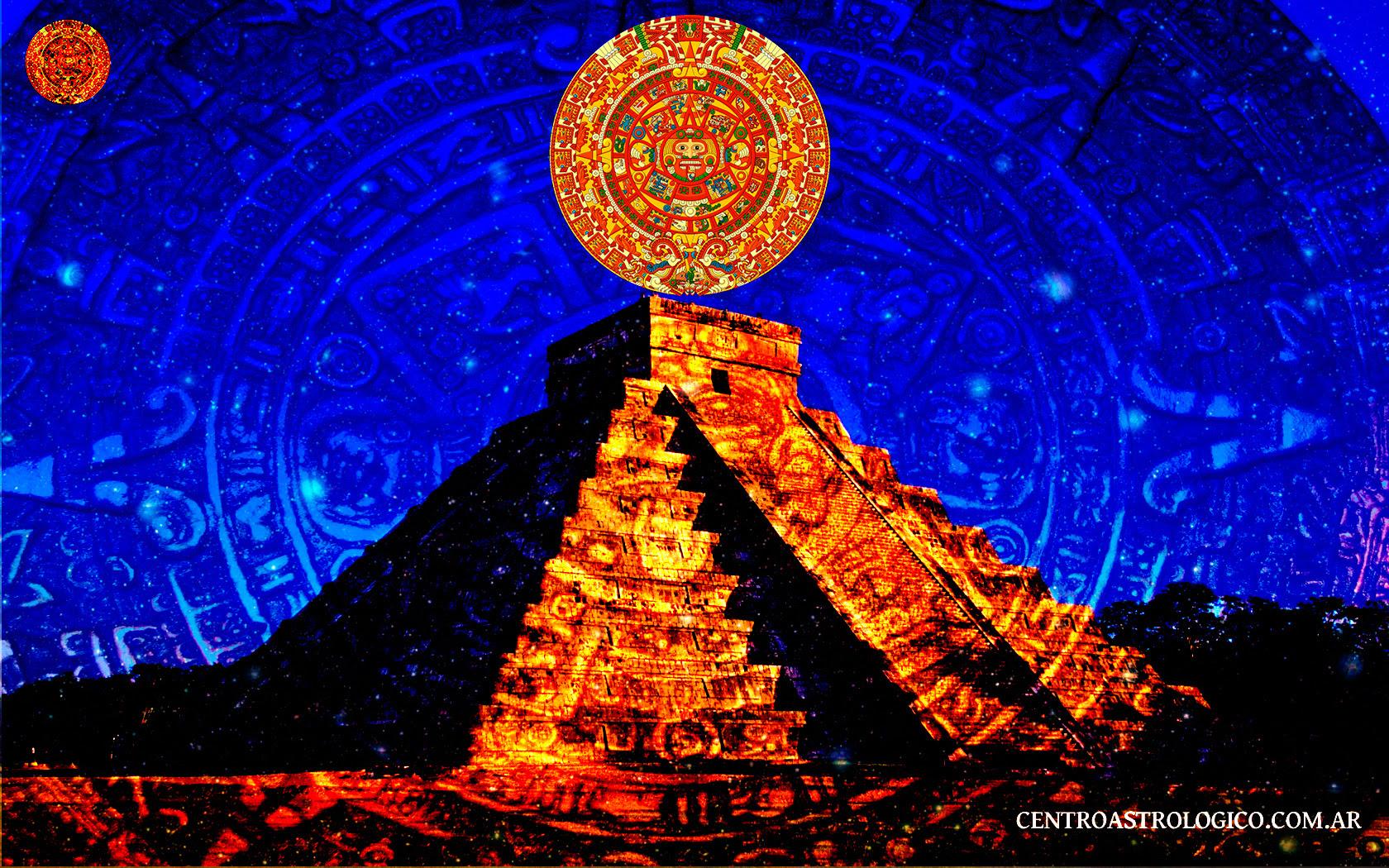 Qué Significado Tienen Los Símbolos Del Calendario Azteca Blog