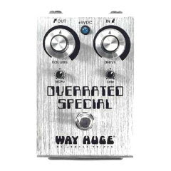 WAY HUGE OVERRATED SPECIAL OVERDRIVE [WHE208] 【…