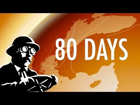 80 Days Review | Story | Gameplay