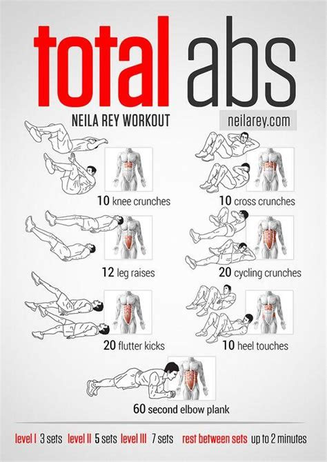 mens fitness mens abs workout  charts lifestyle