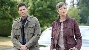 Supernatural Season 13 : Patience
