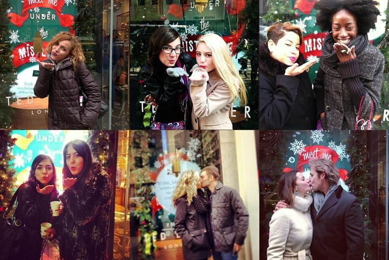 best-window-displays_ted-baker_2013_christmas_merry-kissmas_01
