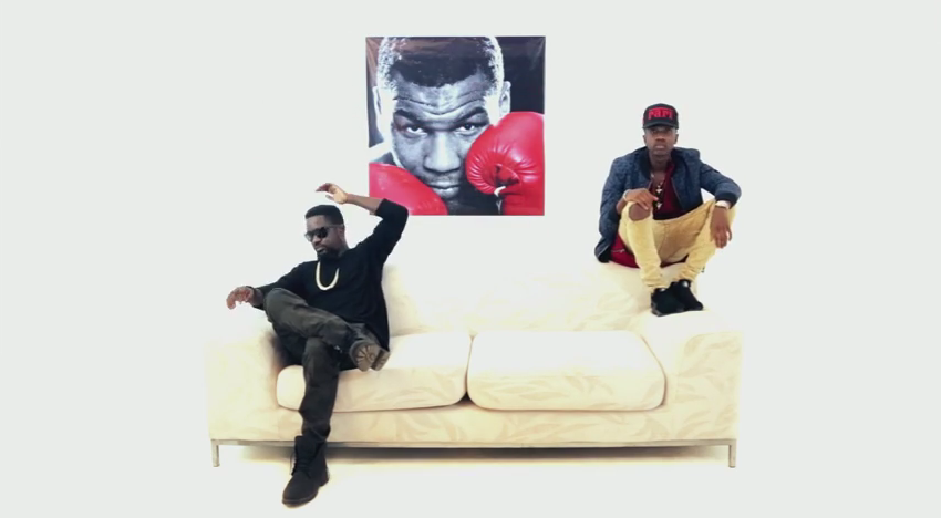 VIDEO: Dee Moneey - The Enigma ft. Sarkodie
