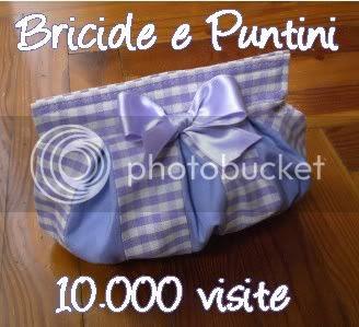 blog candy scadenza 02/04/10