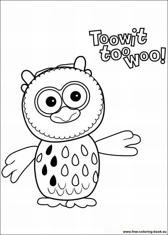 Coloring Pages Timmy Time Page 1 Printable Coloring Pages Online