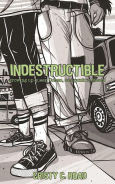 Title: Indestructible: Growing up Queer, Cuban, and Punk in Miami, Author: Cristy C. Road