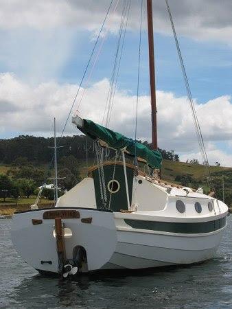 Fast sailing dinghy plans | Nakl
