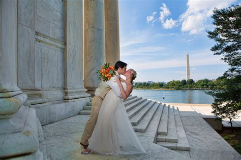 A Bright, Classic Wedding at Sequoia in Washington, DC