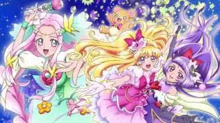 魔法つかいプリキュア 東映アニメーション