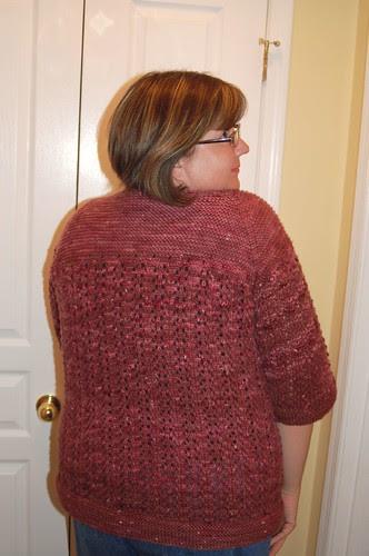Feb Lady Sweater