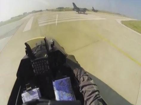 Ντοκουμέντο: Αυτός είναι ο Τούρκος πιλότος που παραβίαζε με F-16 Λέσβο και Χίο!