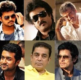 Lockdown Special Tamil Movies