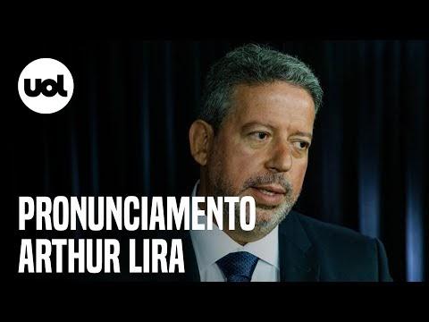 Video: Arthur Lira frustra opositores de Bolsonaro, não cede à pressão por impeachment e faz críticas a Bolsonaro e ao ministro Alexandre de Moraes