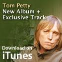 Tom Petty on iTunes