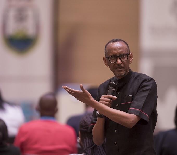 Covid-19: Perezida Kagame yavuze ku barajwe muri Stade n'abageni bavugishije benshi - #rwanda #RwOT