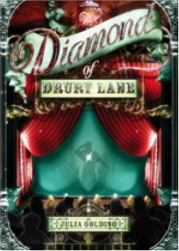 Diamond of Drury Lane (Cat Royal, #1)