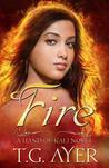 Fire (Hand of Kali, #1)