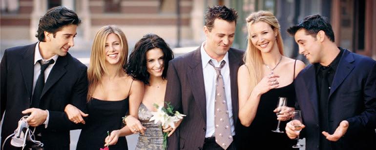 7 séries que deixaram saudades