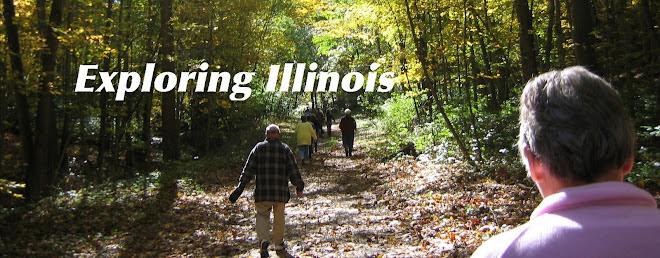 Exploring Illinois by Rich Moreno