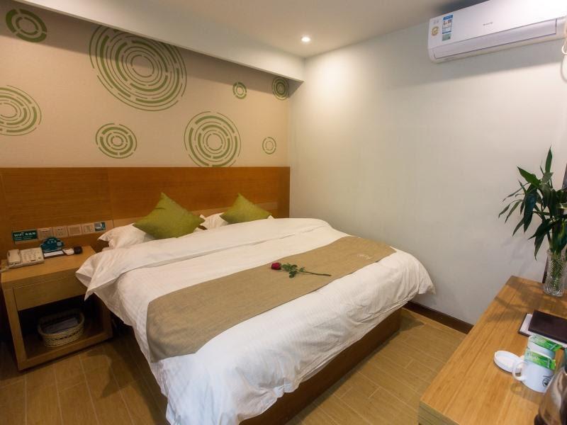 Price Vatica Anhui Liuan Jinzhai County Dabie Hill Logistics Park Hotel