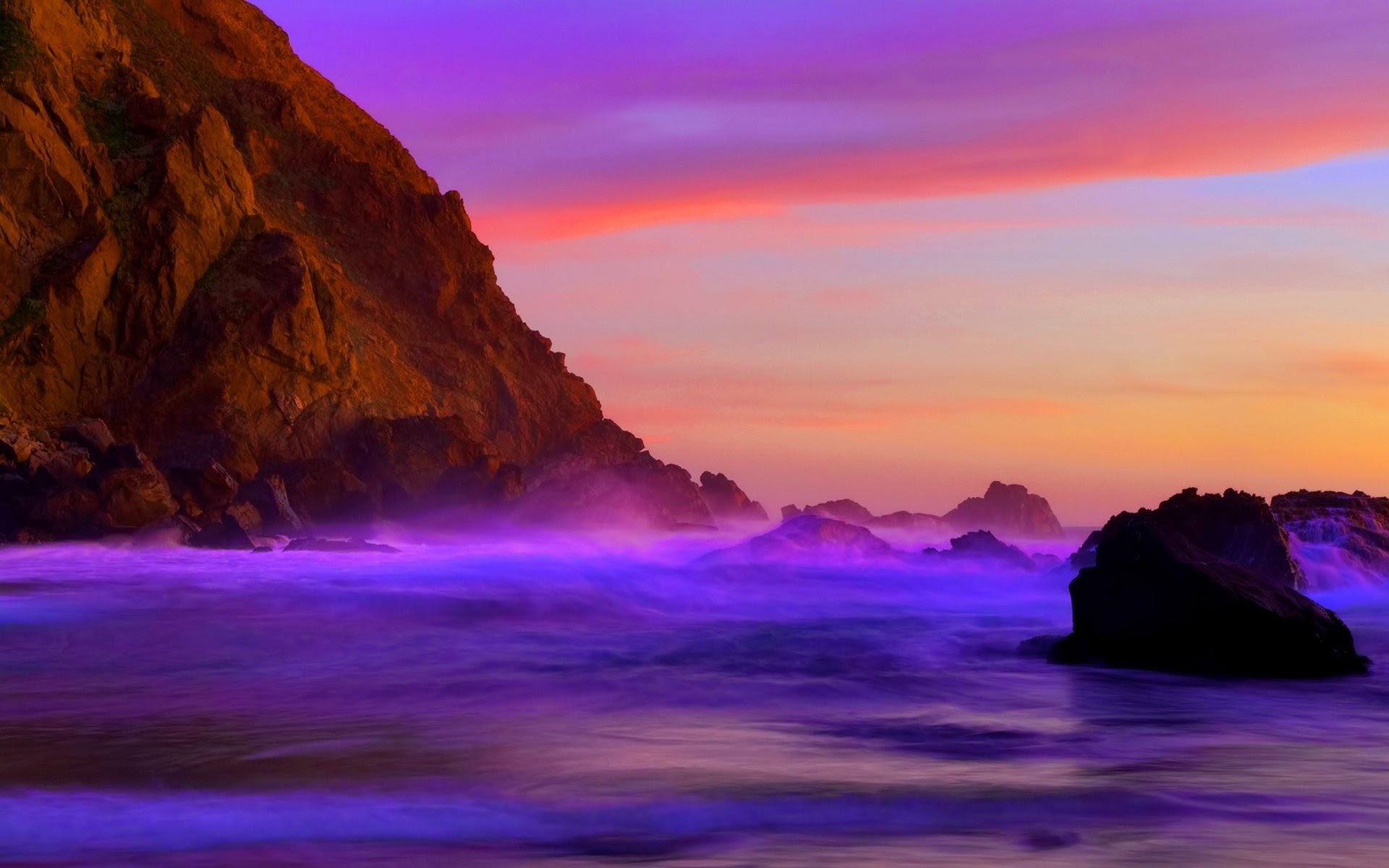 Ocean Wallpapers High Resolution (71+ images)