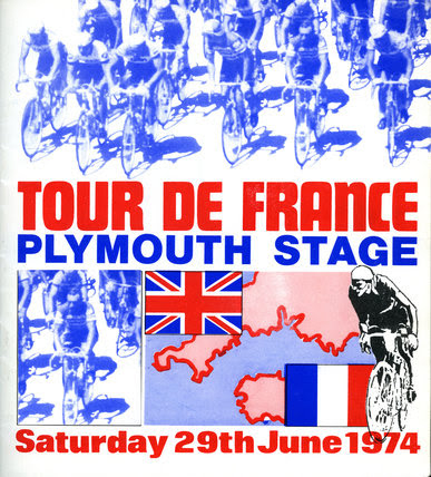 Tour de France, Plymouth
