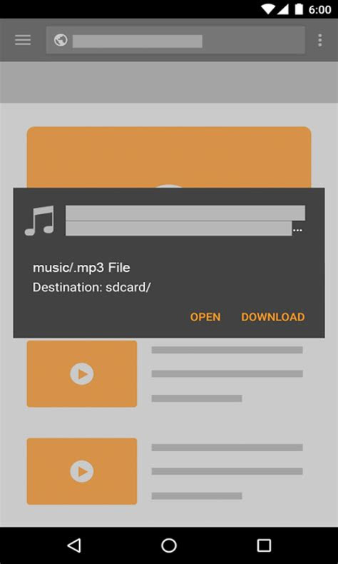 mp   downloader apk  android