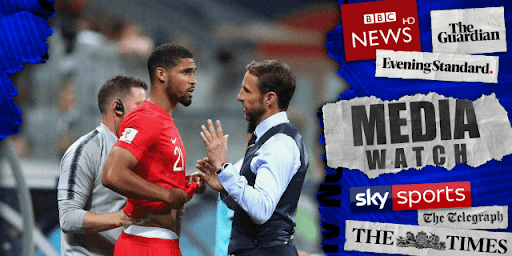 Avatar of Media Watch: Gareth Southgate believes Euro delay benefits Ruben Loftus-Cheek, Phil Neville on Man Utd's respect for ex-Blue, Reece James backed for England right-back role | Official Site