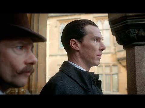 Sherlock The Abominable Bride Stream German