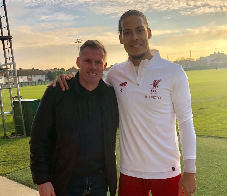 Liverpool Fc Beaten 3 0 By Real Madrid At Anfield: Virgil Van Dijk Scares Liverpool FC Ahead Of Real Madrid