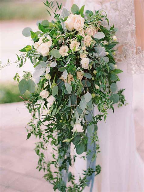 The Prettiest Greenery Bouquets We?ve Ever Seen