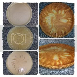 tarte de pera e leite condensado 3