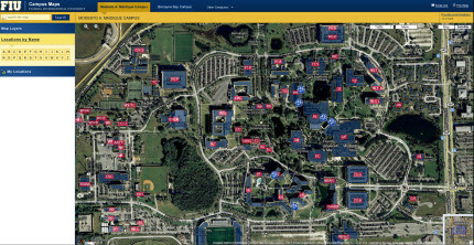Fiu Modesto Maidique Campus Map   Map Of Us Western States on florida a&m campus map, miami campus map, charlotte campus map, usf campus map, clemson campus map, usc campus map, irsc campus map, barry campus map, eastern florida state college campus map, ole miss campus map, hawaii campus map, jacksonville state campus map, broward college campus map, university of florida campus map, nevada campus map, unf campus map, fsu campus map, army campus map, uf campus map, florida international university campus map,
