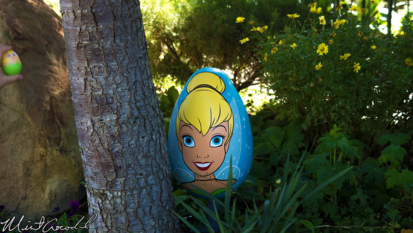 Disneyland Resort, Disneyland, Easter, Egg, Hunt, Eggstravaganza, Tink, Pixie, Hallow