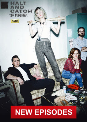 Halt and Catch Fire - Season 3